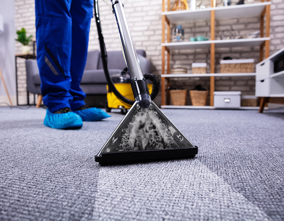Diverse Cleaning - Carpet and Upholstery Cleaning